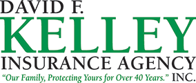 David F. Kelley Insurance Agency, Inc.